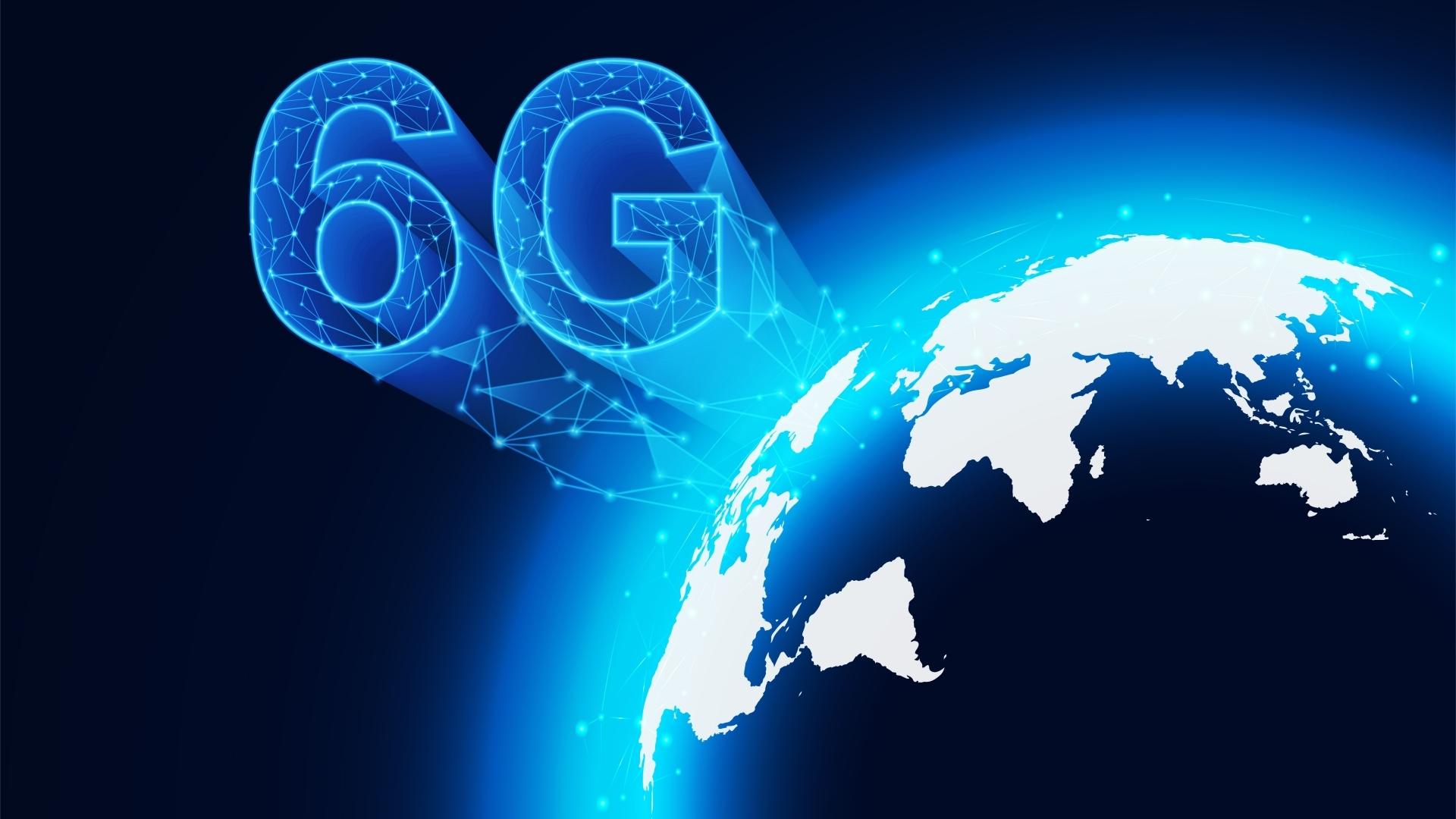 qué es el 6G